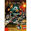 LEGO HEROICA Caverns Of Nathuz 3859