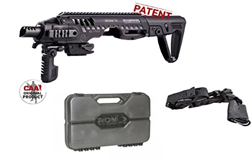 Fantastic Deal! RONI-BP9 CAA Accessories BPX4 For BERETTA PX4 STORM 9mm, 40. to Pistol Chassis + FRE...