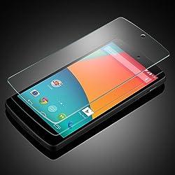Big Zee LG Google Nexus 5 E980 Ultra Clear HD Screen Guard