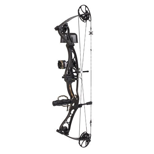 Martin Archery Xenon Bow Package, Black, #70 (Archery Package compare prices)