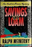 Savings and Loam: An Andrew Broom Mystery (0689120370) by McInerny, Ralph M.