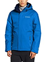 Columbia Chaqueta Everett Mountain (Azul)