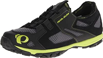 Pearl Izumi - Ride Men's X-Alp Drift III Cycling Shoe