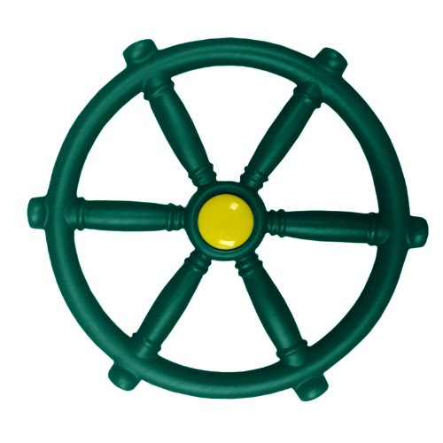 Best Deals! Swing-N-Slide Pirate Ship Wheel
