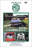 Best of MG DVD - featuring MGB MG TD & MG 1100