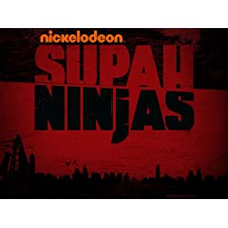 Supah Ninjas
