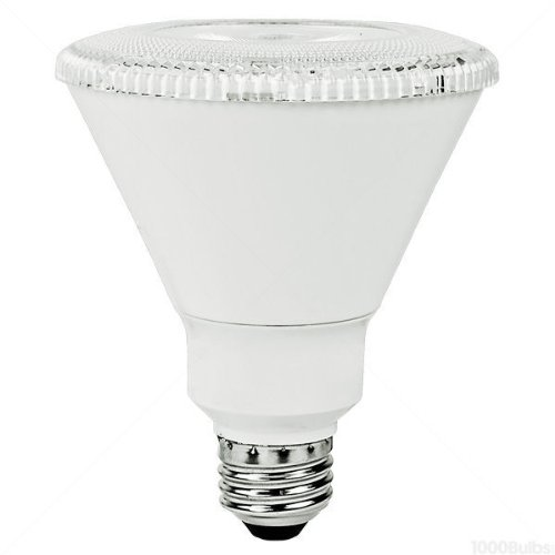 Tcp Led14P3024Ksp - Led - 14 Watt - Par30 - Long Neck - 90W Equal - 7802 Candlepower - 15 Deg. Spot - 2400K Warm White
