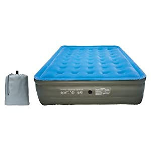 Embark Queen Air Bed Review