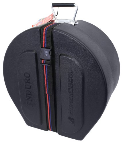 Humes & Berg Enduro Dr422Bksp 3 X 13 Inches Snare Drum Case With Foam