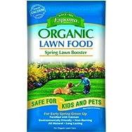 Espoma EOLB30 5M Organic Lawn Fertilizer-5M ORG LAWN BOOSTER