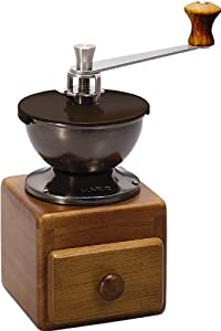 Hario MM-2 Coffee Grinder, Small