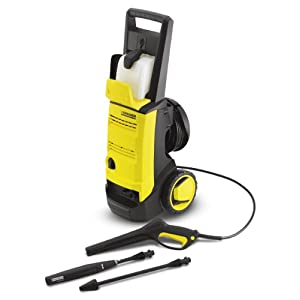 ELECTRIC PRESSURE WASHERS: COSTCO KARCHER ELECTRIC PRESSURE WASHER