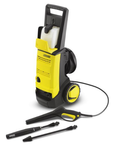 Karcher K 5.65Qc 2000Psi 1.4Gpm Electric Pressure Washer front-31214