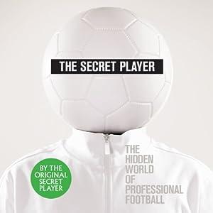 The Secret Player Audiobook