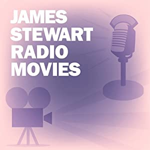 James Stewart Radio Movies Collection Radio/TV Program