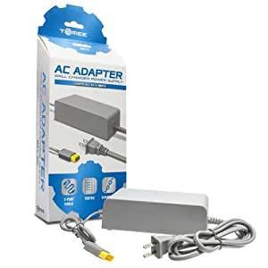 Tomee Wii U Console AC Adapter