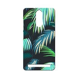 G-STAR Designer Printed Back case cover for Lenovo K5 Note - G0417
