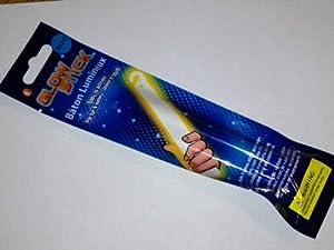 6 Inch Glow Stick(Yellow)