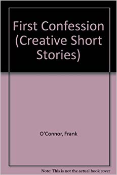 A review of frank oconnors short story my oedipal complex