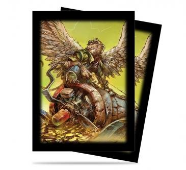 Darkside Of Oz: Flying Monkey Deck Protector Sleeves (50ct.)
