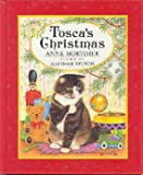 img - for Tosca's Christmas book / textbook / text book