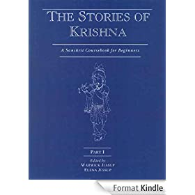 The Stories of Krishna, Part 1 (English Edition)