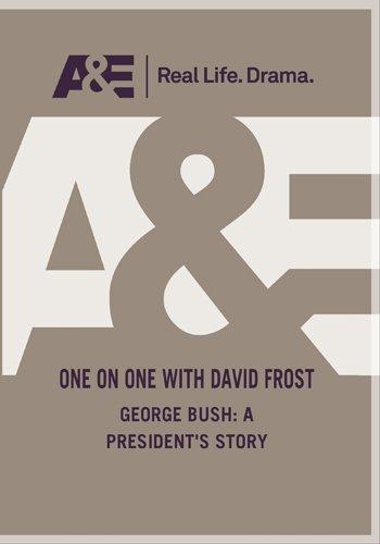 George Bush A President's Story DVD