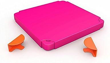 Chillafish Boxtop-Orange and Pink