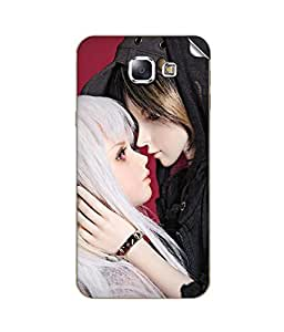 MOBILE SKIN FOR SAMSUNG GALAXY A5(2016)