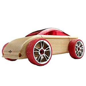 Automoblox C9 Red Sports car