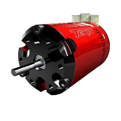 Redline Gen2 Sensored BL Motor, 8.5T