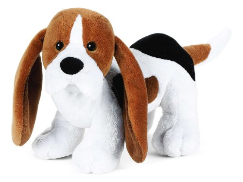 Webkinz Hound Dog - 1