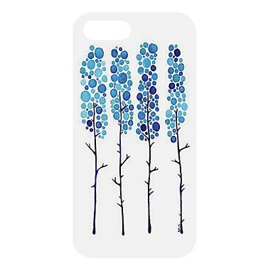 artoon Grass Phone Case [Customizable by Buyers] [Create Your Own Phone Case] Slim Fitted Hard Protector Cover for Iphone 6