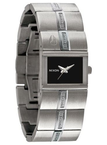 Watches Nixon Nixon Cougar Watch  Women&39s Crystal One Size