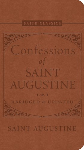 Augustine's Confession Today