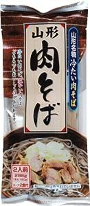 みうら食品 山形肉そば(タレ付き) 288g×20個