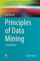 Principles of Data Mining, 2nd Edition Front Cover