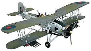 Tamiya - 61099 - Maquette - Fairey Swordfish MK II - Echelle 1:48