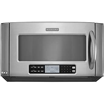 Kitchenaid Architect Countertop Oven Amazon : ... Oven Architect Series II: Built In Microwave Ovens: Kitchen & Dining