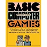 Basic Computer Games: Microcomputer E...
