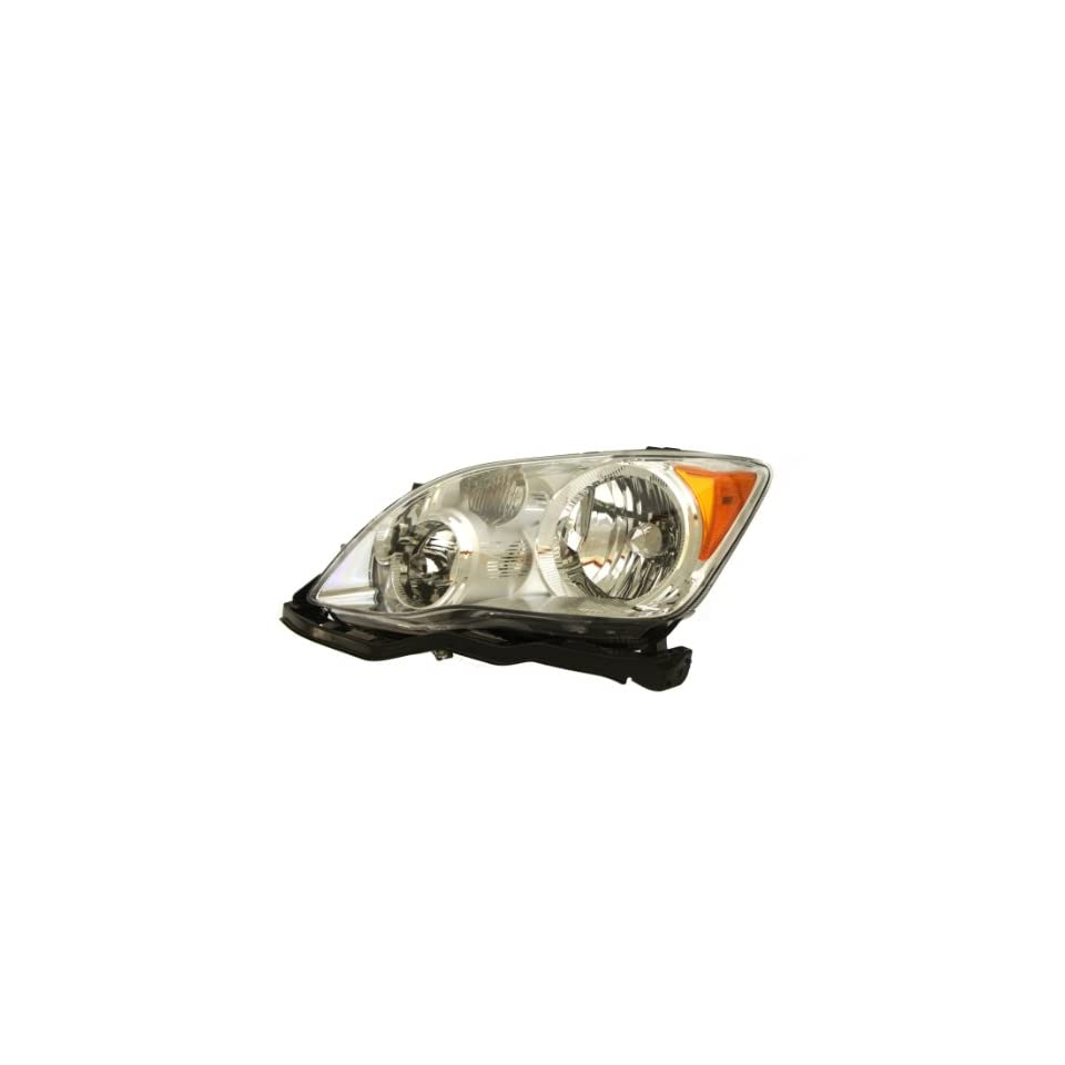 Toyota 81170-AA080 Headlamp Unit Assembly