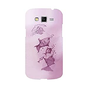 Phone Candy Designer Back Cover with direct 3D sublimation printing for Samsung Galaxy Grand 2