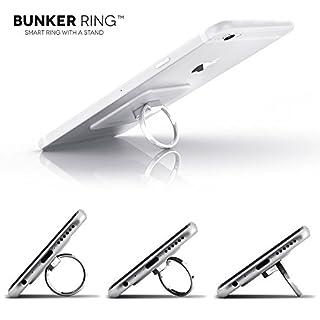 BUNKER RING Essentials(Matt 6 Color) バンカーリング iPhone/iPad/iPod/Galaxy/Xperia