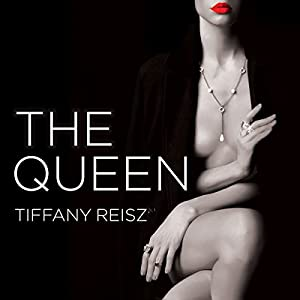 The Queen Audiobook