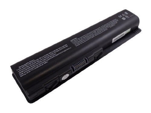 New Laptop/Notebook Battery for HP Pavilion DV4 DV4-1000, DV4-2000, DV5 DV5-1000, DV6 DV6-1000, DV6-...