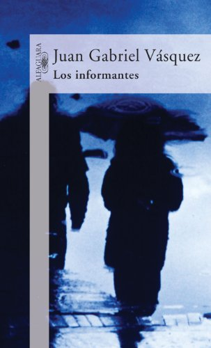 Los Informantes descarga pdf epub mobi fb2