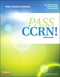 PASS CCRN®!, 4e