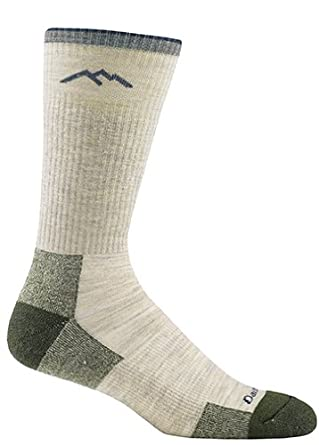 Buy Darn Tough Vermont Mens Coolmax Boot Cushion Hiking Socks by Darn Tough Vermont