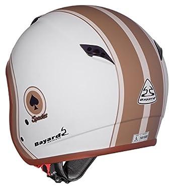 Bayard - Bayard Casque Xp-15 S Spades