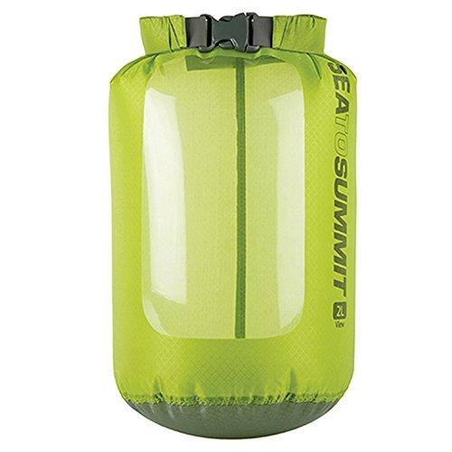 Haberger-SportOutdoor-Ultra-Sil-View-Dry-Sack-Volumen-80-green